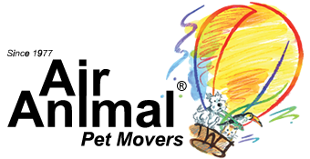 Air Animal Pet Movers | Pet Relocation Company | Pet Transport
